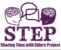 Sharing Time with Elders Project